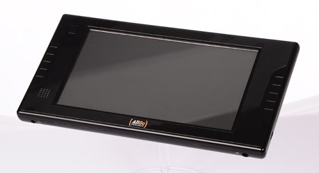 Sitara Tablet Reference Design