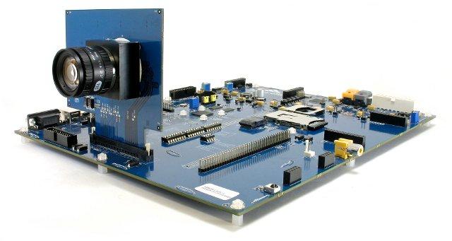 Ambarella A9 4K Development Platform