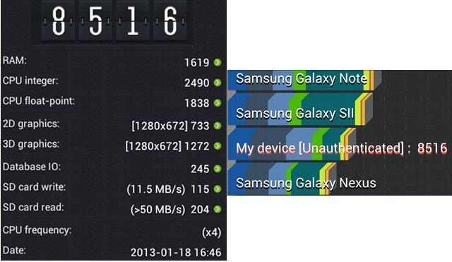 Hi-802 Antutu 3.0.3