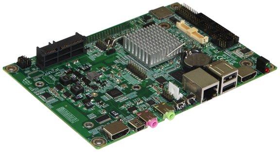 OPS-4500 Motherboard