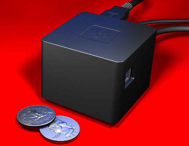 SolidRun CuBox Pro