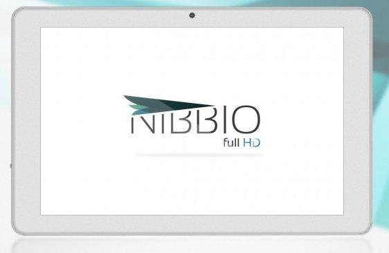 Kite Full-HD Android/Ubuntu Tablet
