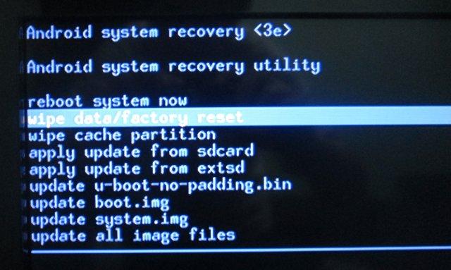 gk802 firmware update