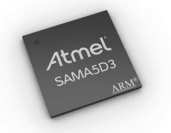 Atmel_SAMA5D3