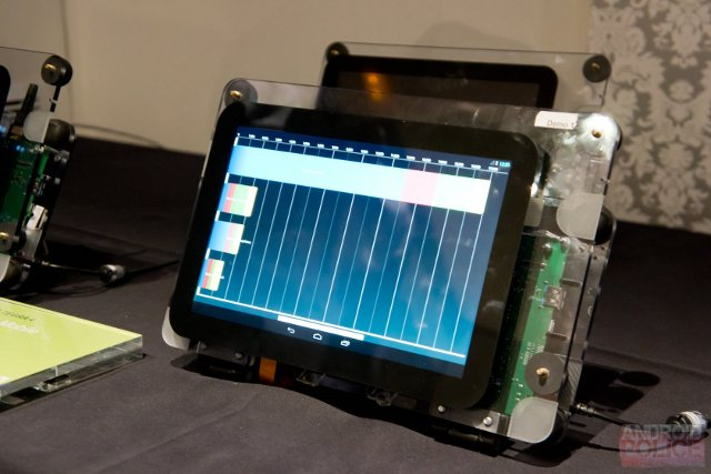 Nvidia Tegra 4 Tablet Reference Design (and Quadrant Results)