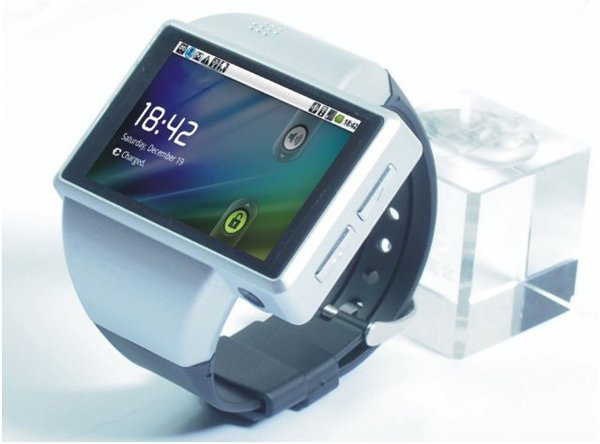 Z1 Android Smart Watch Phone