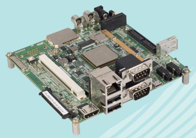 RainboW-G12D-Q7 Development Kit