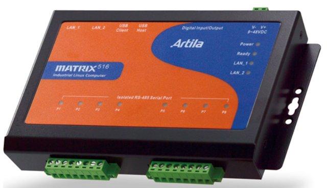 Artila_Matrix-516
