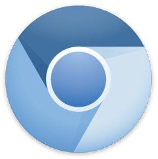 Chromium Logo