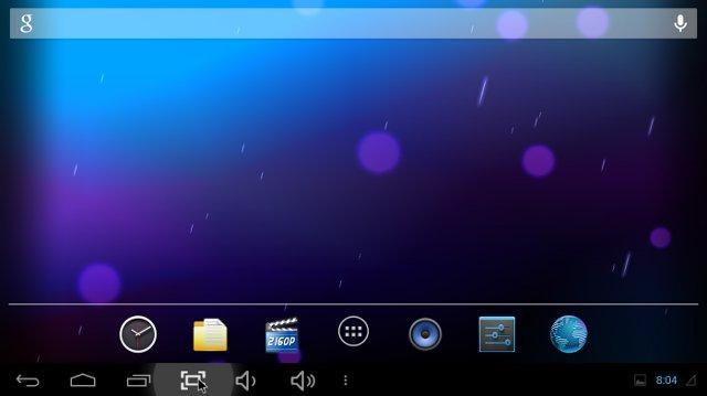 Cloudsto_A20_mini_PC_user_interface