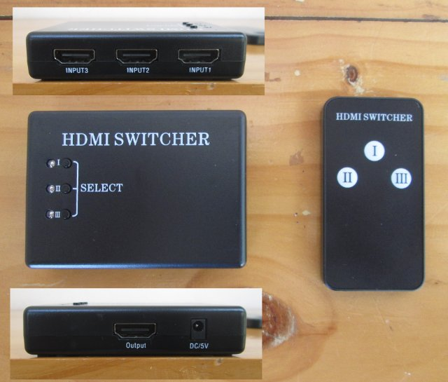 HDMI_Switch_Remote