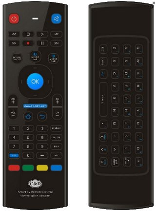 Little_Black_Box_Remote
