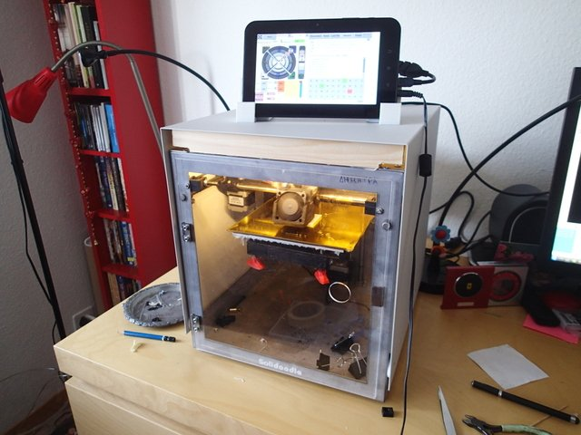Pengpod_3D_printer