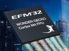 EnergyMicro_EFM32_Wonder_Gecko