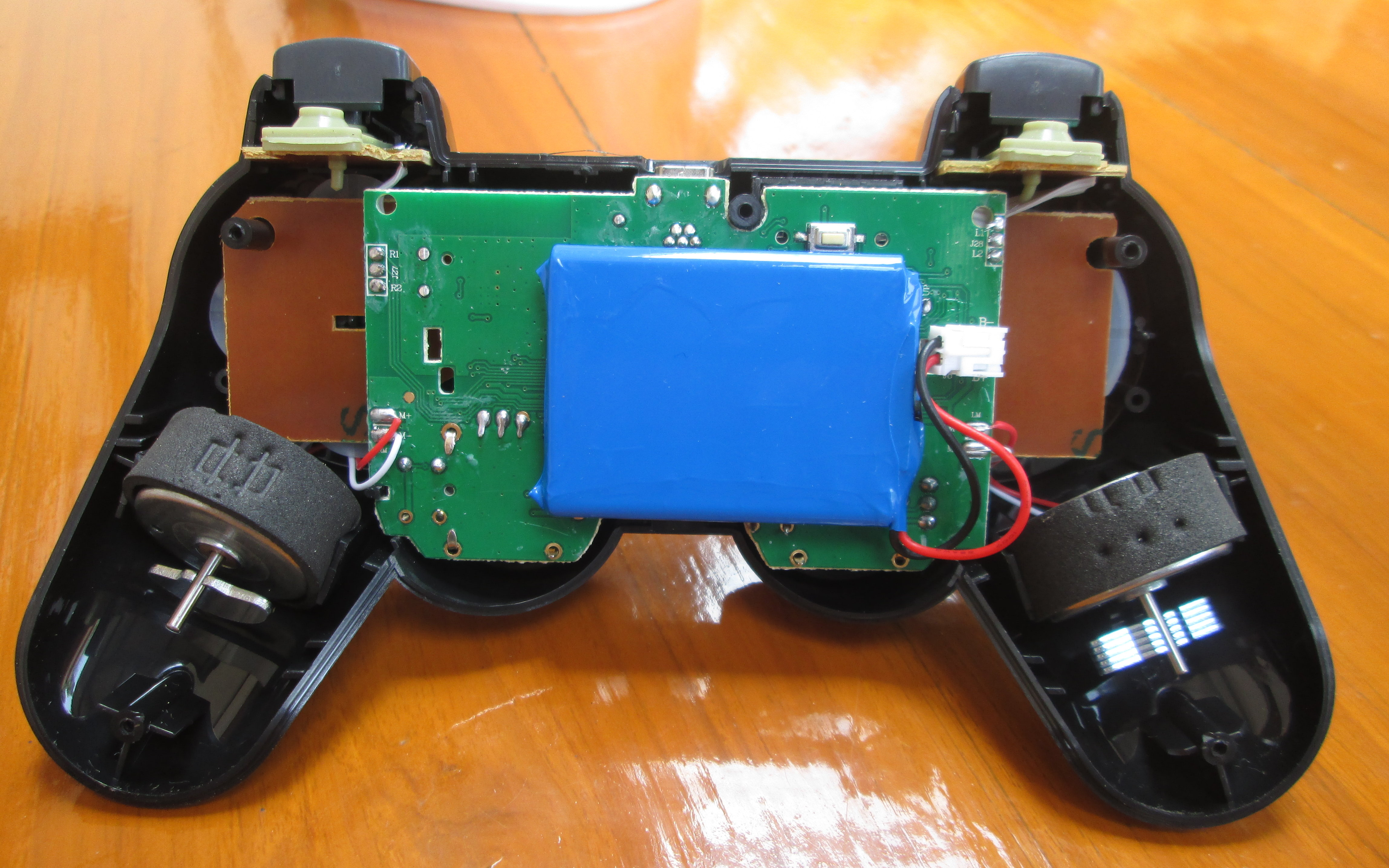 How to Play Games in Android mini PCs / STBs With a PS3