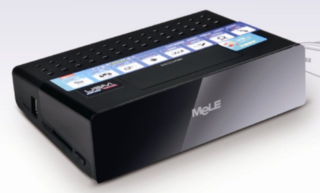 Mele M5