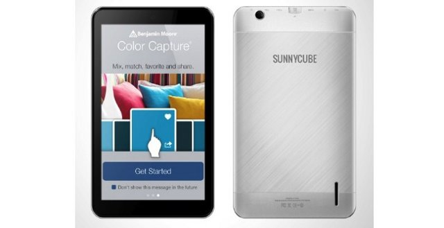 SunnyCube V7