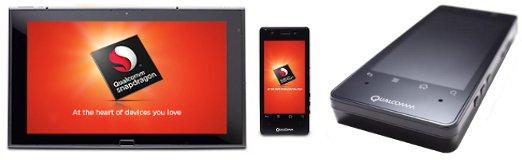 Snapdragon 800 Tablet and Smartphone MDPs