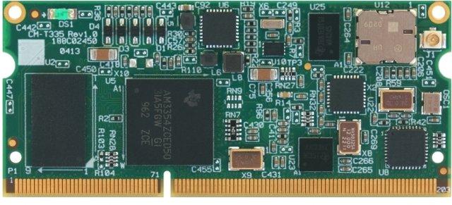 Compulab CM-T335