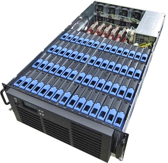 Foxconn ARM Server