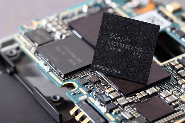 Hynix 8Gb LPDDR3
