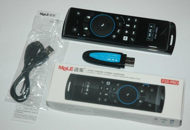 Mele F10 Pro