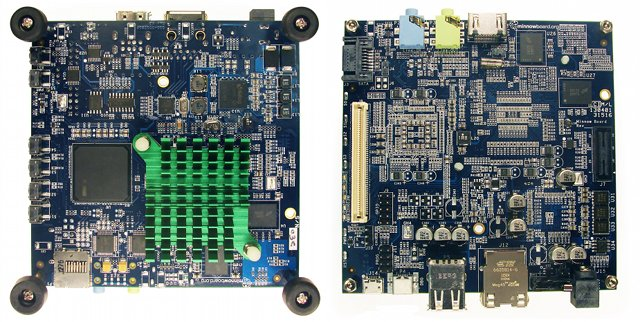 Minnowboard (Click to Enlarge)