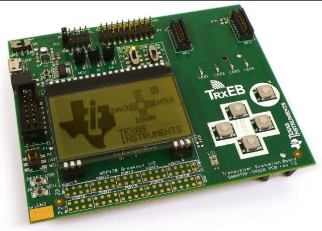 CC1120DK Development Kit