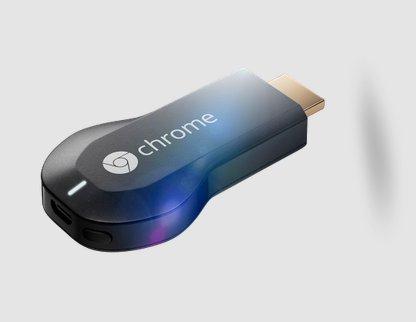 Google Unveils 35 Chromecast Hdmi Tv Stick