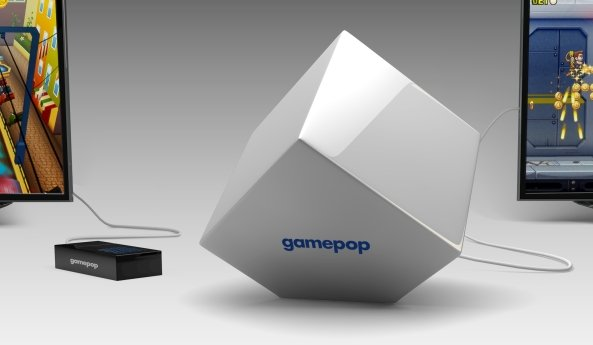 Gamepop-Mini