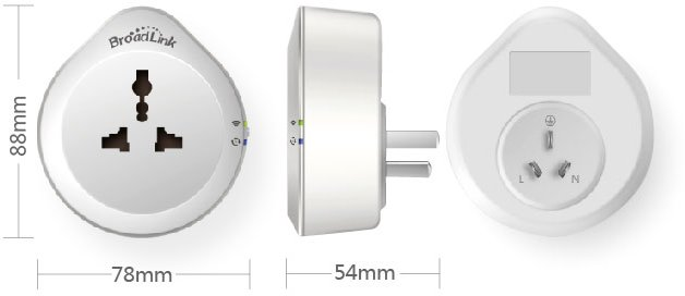 Broadlink_SP1_WiFi_Smart_Plug