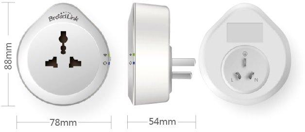 Broadlink_SP1_WiFi_Smart_Plug