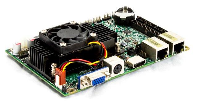 Habey_EMB-3700_AMD_SoC_Board