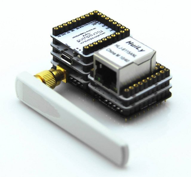 Microduino_Duo_Expansion_Boards