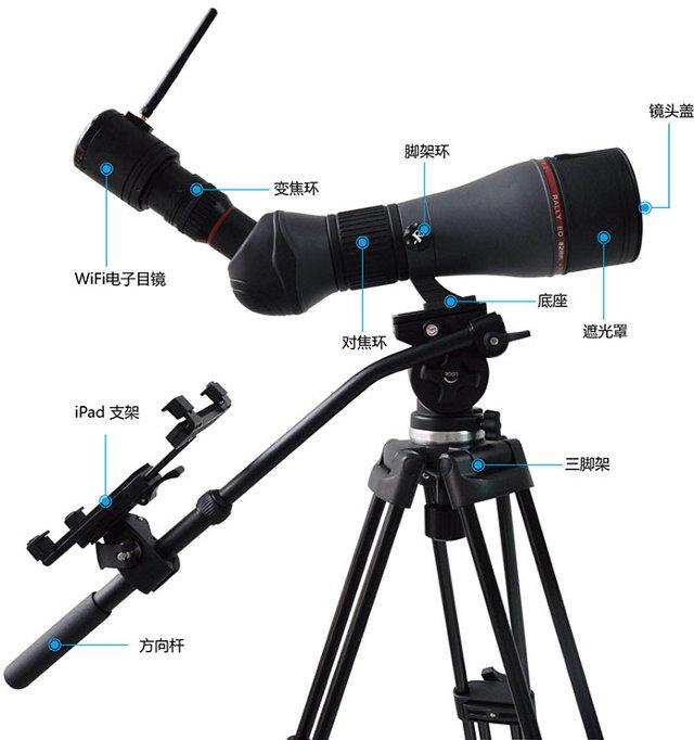 Ostec_Wi-Fi_Telescope