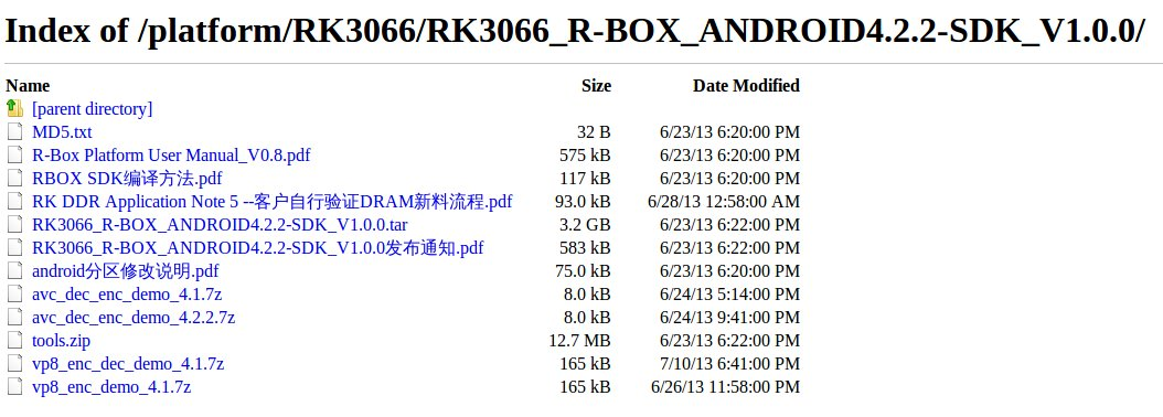 RK3066_R-BOX_ANDROID4.2.2-SDK_V1.0.0