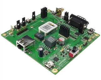 Lantronix xPico Wi-Fi Development Kit