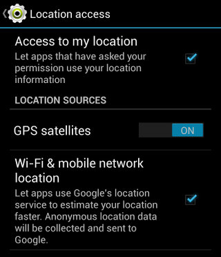 Android_Location_Access