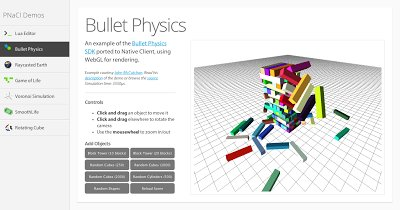 Bullet_Physics