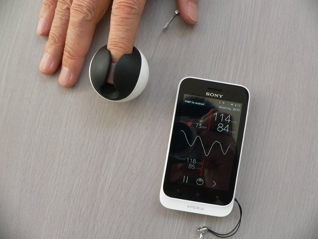 ICMe_Blood_Pressure_Monitor_Android_Smartphone