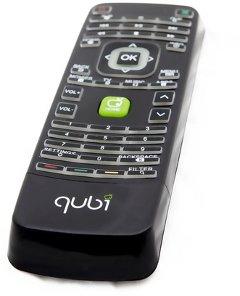 Qubi_Remote