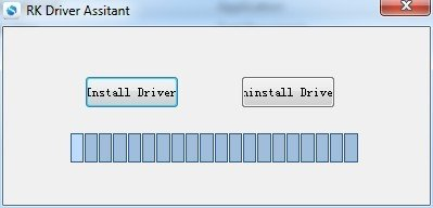 DriverAssistant - Simplified Method to Install Rockchip USB