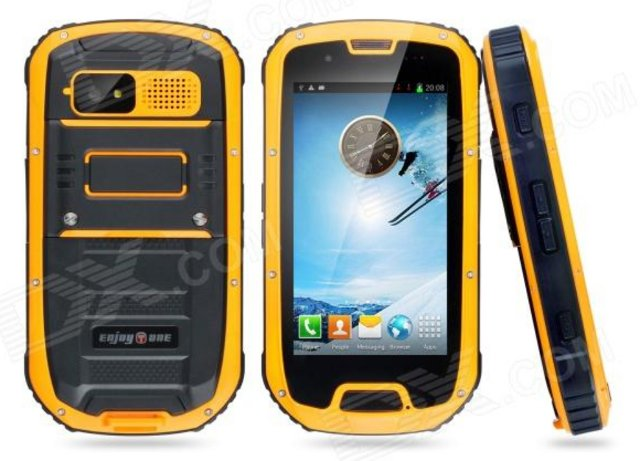 Waterproof_Smartphone_Quad_core