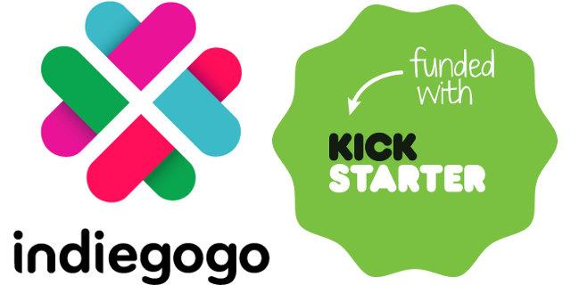 Indiegogo_KickStarter