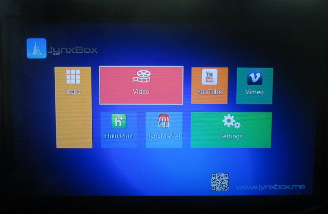 Jynxbox_Live_Interface