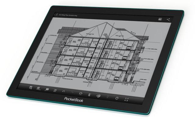 PocketBook_CAD_Reader
