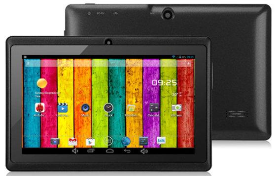 Q88Pro / Q88H Tablet
