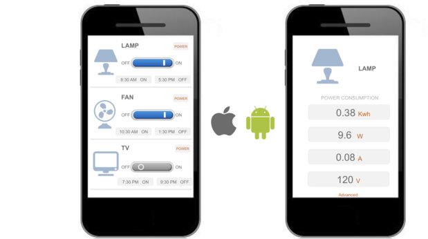 Smart_Power_Strip_App