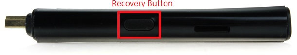 Recovery Button on T428 mini PC