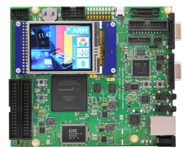 ARM_V2M-MPS2